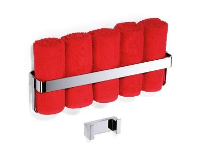 Gifix Tono Gästehandtuchhalter - Produktdesign Andrea Zinecker